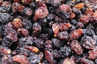 新疆全球红葡萄干