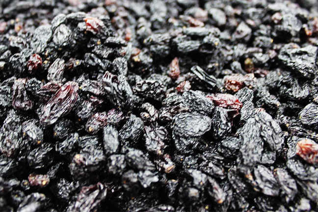 Xinjiang Black Rose Raisins