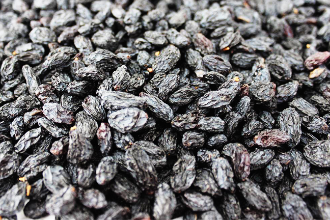 Black rose raisin wholesale
