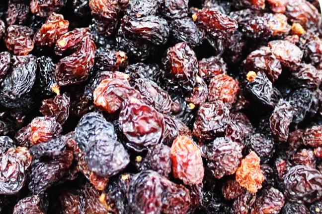 吴中Global red raisins