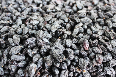 Blackcurrant raisin manufacturers