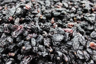 吴中Xinjiang Black Rose Raisins