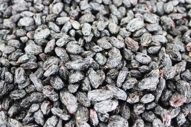 Xinjiang Black Rose Raisin Manufacturer