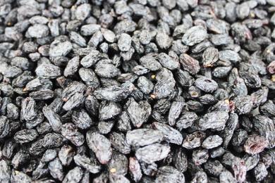 Xinjiang Black Rose Raisin Manufacturer