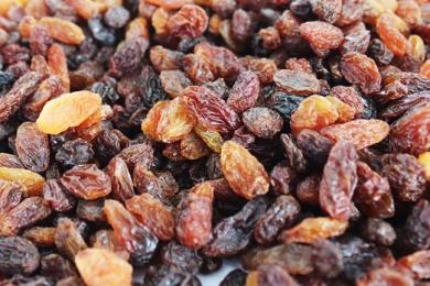 Turpan raisins