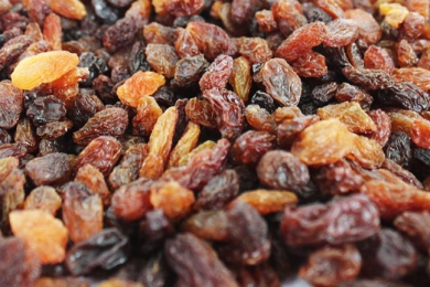 Red raisin manufacturers
